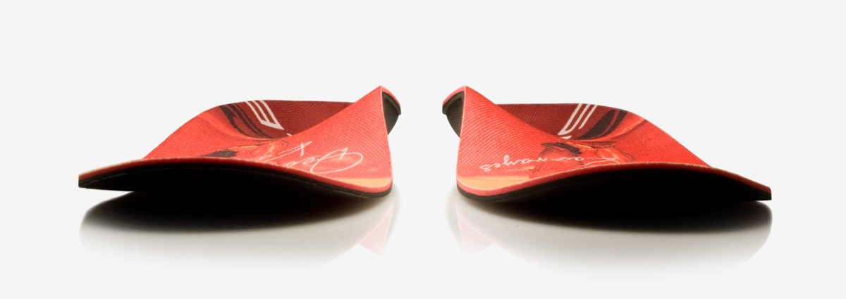footbeds Signature DK Response