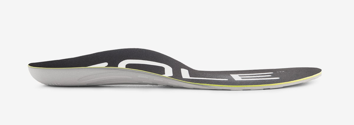 footbeds Sport Medium