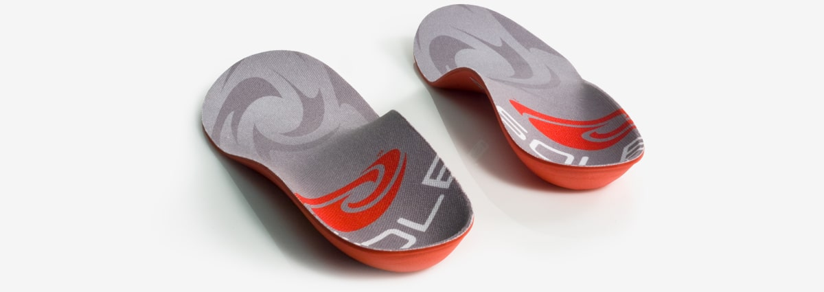 footbeds Thin Sport