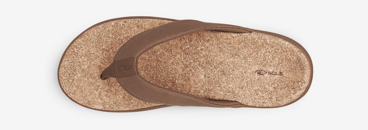 footwear Cork Flip