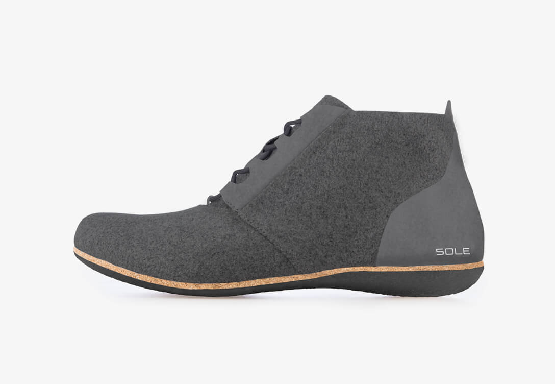 footwear District by ReCORK Grade