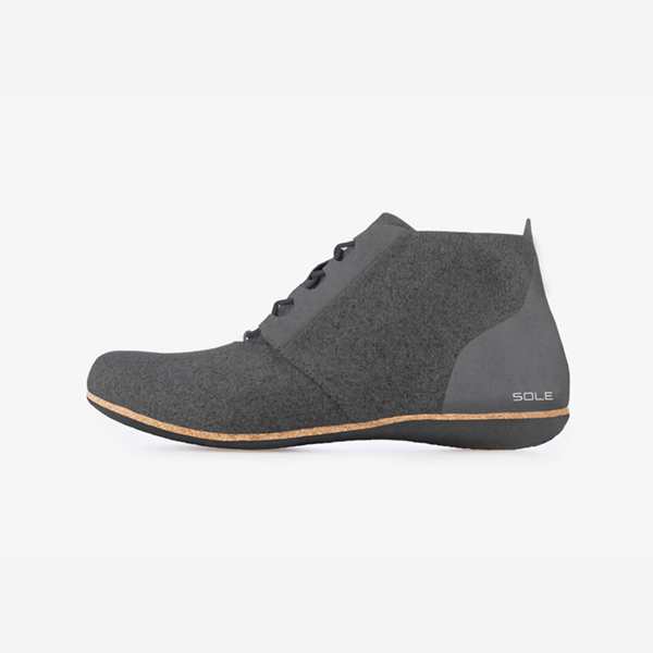 footwear District by ReCORK Grade