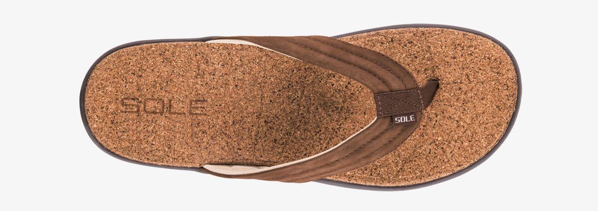 footwear Monterey Casual Flip