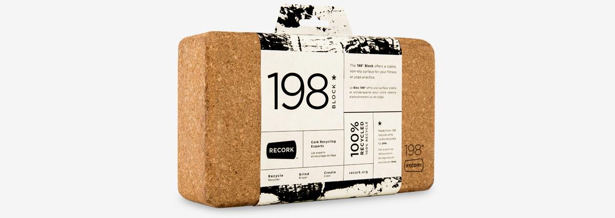 recork 198* Block