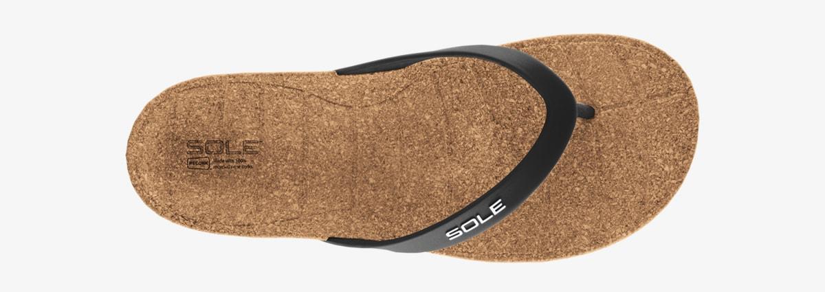 footwear Beach Flips