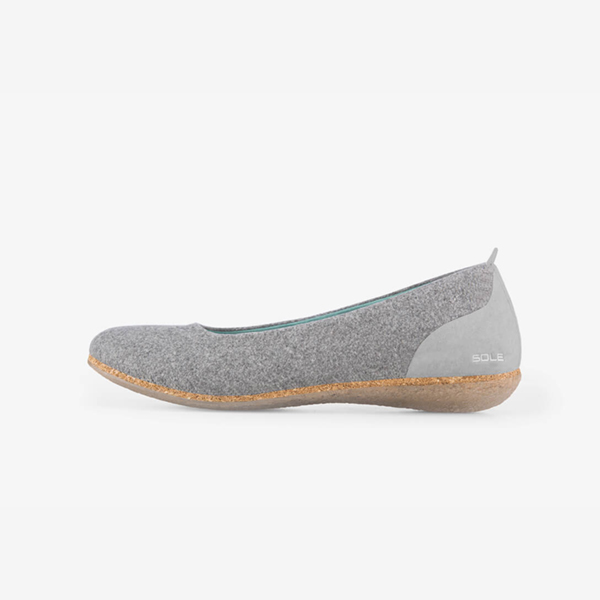 footwear District by ReCORK Grace