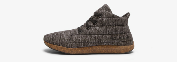 footwear SOLE x UBB Jasper Wool Eco Chukka