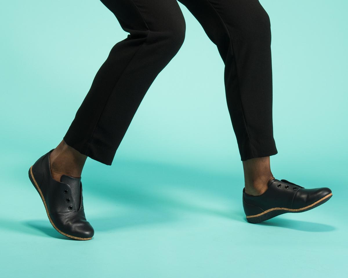 footwear District by ReCORK Lark