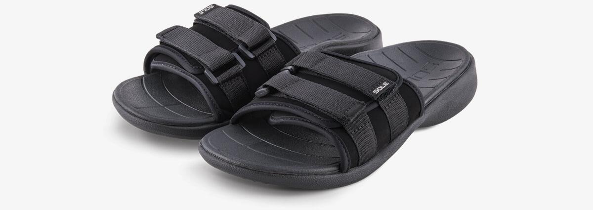 footwear Mendocino Sport Slide