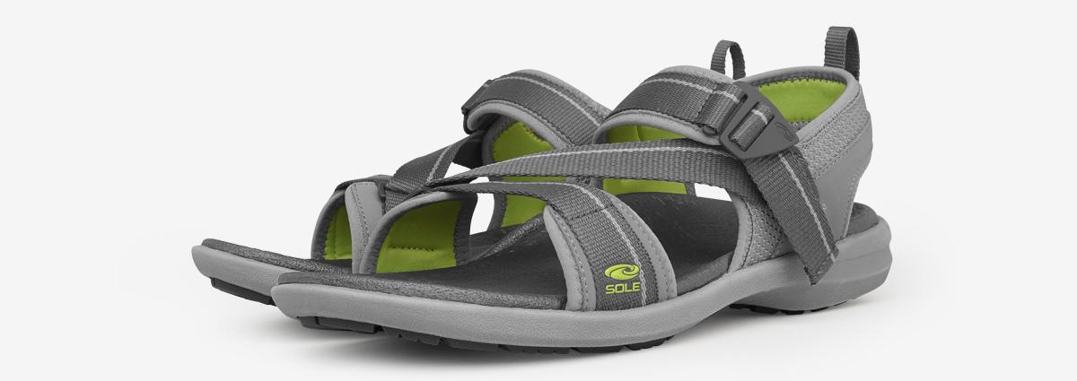 footwear Navigate