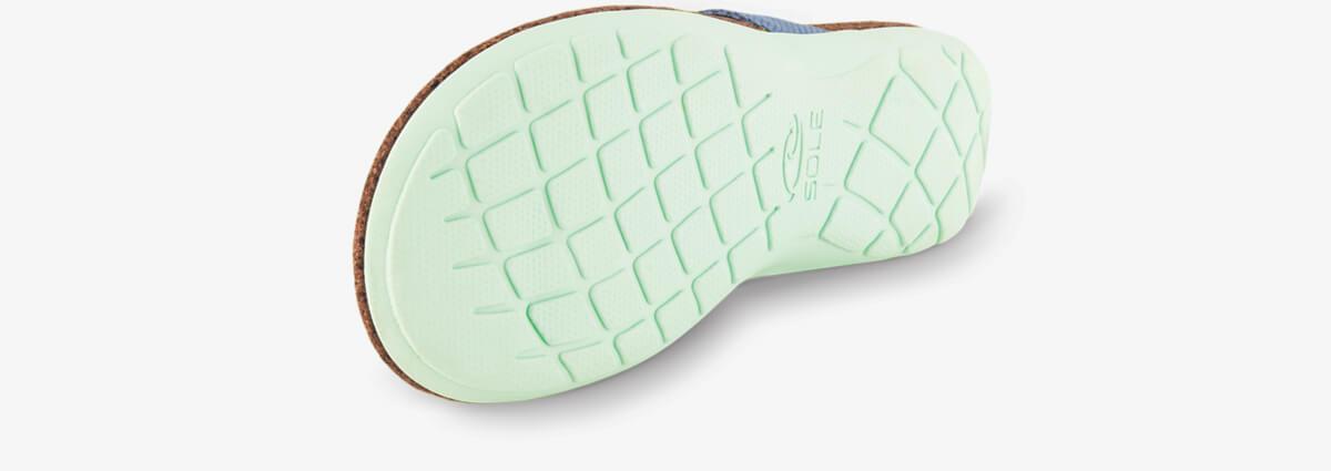 footwear Santa Cruz Flip