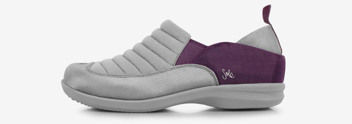footwear Sigh