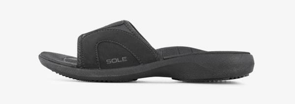 footwear Sport Slide