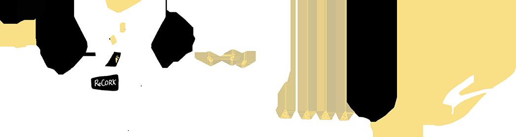 Recork Process