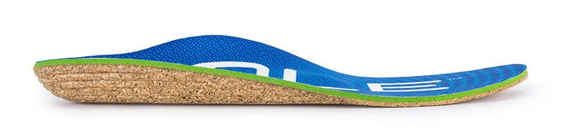 Insole footbed - Active-Thin