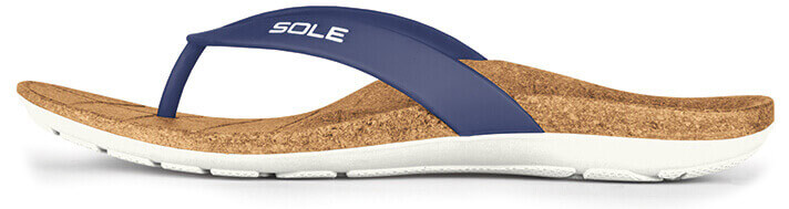 SOLE sandals