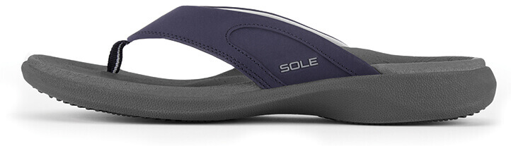 SOLE sport flips