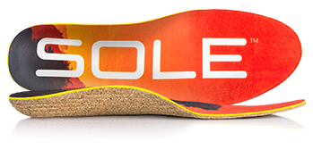 shoes insole footbed for performance runner shoes